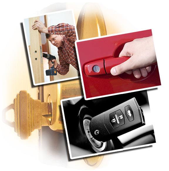 Commercial Locksmith in Stafford